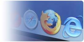 cross browser compatible web sites